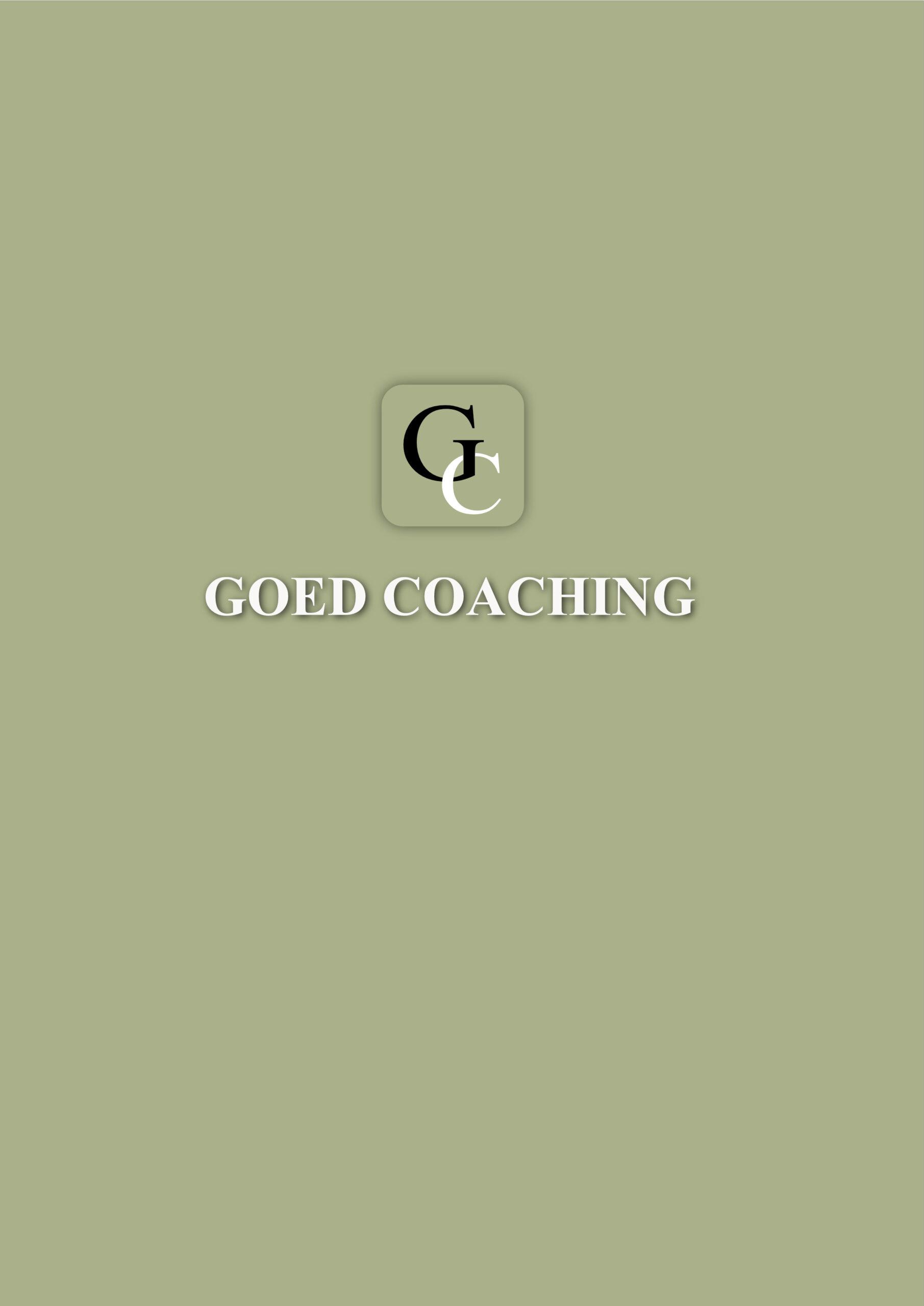website goed coaching van Tim Goedvolk